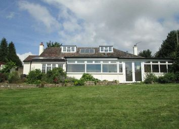 Thumbnail 4 bedroom detached house to rent in Woodsend, Aldbourne, Marlborough