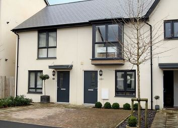 Thumbnail 2 bedroom property to rent in Brymon Way, Derriford, Plymouth