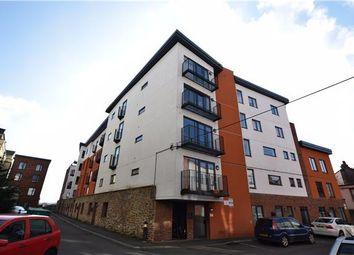 Thumbnail 1 bed flat for sale in 14 Lawford Mews, 28 Waterloo Road, Bristol