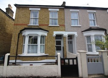 Thumbnail 3 bed semi-detached house for sale in Victor Road, Teddington