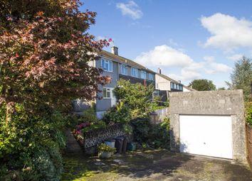 Thumbnail 4 bed semi-detached house for sale in Torbridge Road, Horrabridge, Yelverton