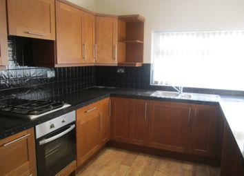 Thumbnail 3 bed maisonette to rent in Bispham Road, Blackpool