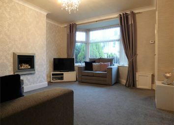 Thumbnail 2 bed terraced house for sale in St James's Road, Blackburn, Lancashire