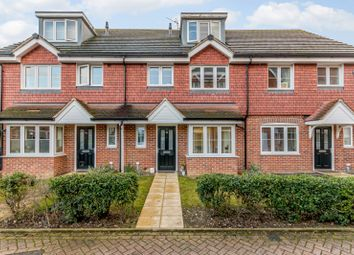 4 bed town house for sale in Swansmere Close, Walton-On-Thames KT12
