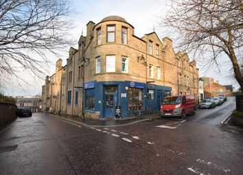 Thumbnail 1 bed flat to rent in Crown Avenue, Inverness