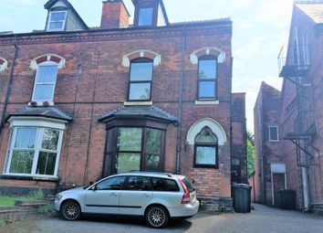 Thumbnail 1 bed flat to rent in Frederick Road, Erdington