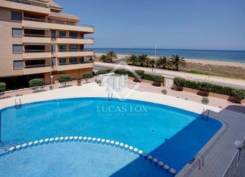 Thumbnail 2 bed apartment for sale in Spain, Costa Blanca, Dénia, Den11249
