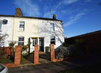 Thumbnail 2 bed terraced house to rent in Phoenix Park Terrace, Basingstoke