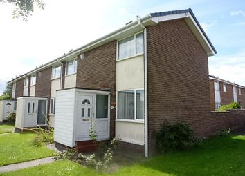 Thumbnail 2 bed end terrace house for sale in Wheatridge, Seaton Delaval, Whitley Bay