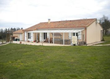 Thumbnail 3 bed property for sale in Poitou-Charentes, Charente, Chabanais
