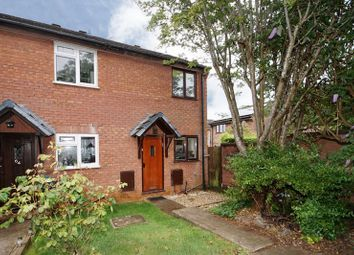 Thumbnail 2 bed terraced house for sale in 65 Sutherland Avenue, North Yate, Bristol