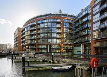Thumbnail 1 bed flat to rent in Hepworth Court, Grosvenor Waterside, 30 Gatliff Road, Chelsea, London