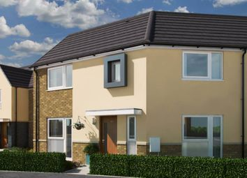 Thumbnail 3 bed semi-detached house for sale in Jordan Terrace, Holme Lacy Road, Hereford