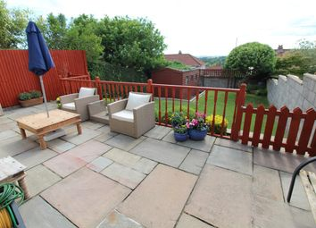 3 bed end terrace house for sale in Leat Walk, Peverell, Plymouth PL3