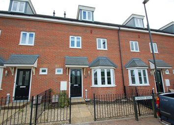 Thumbnail 4 bed terraced house for sale in Lawdley Road, Coleford