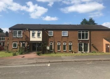 Thumbnail 1 bed flat to rent in Hartington Close, Rotherham