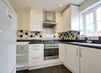 Thumbnail 2 bed flat for sale in Priestley Court, St Stephens Road, New Ollerton, Nottinghamshire