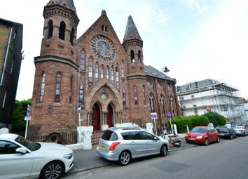 Thumbnail 1 bed flat to rent in New Church Court, Waldegrave Road, London