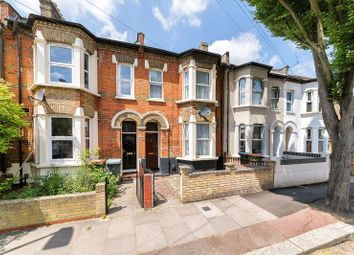 Thumbnail Terraced house for sale in Geere Road, London