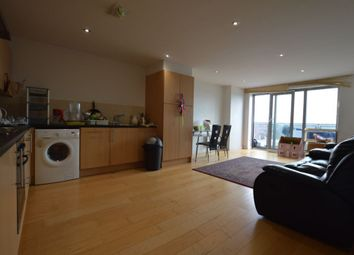 Thumbnail 3 bed flat to rent in Navigation Street, City Centre
