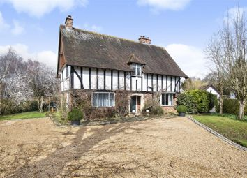 Thumbnail 4 bed property for sale in Abbotswood, Guildford