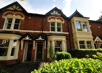 Thumbnail 3 bedroom terraced house for sale in Sir Johns Road, Selly Park, Birmingham