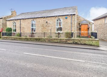 Barnsley Road, Flockton, Wakefield WF4. 3 bed semi-detached house