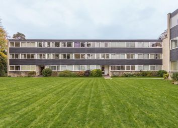 Thumbnail 3 bedroom flat for sale in Hazelwood Road, Stoke Bishop, Bristol