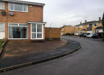 Thumbnail 2 bed terraced house to rent in Rowan Way, Witham