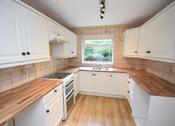 Thumbnail 3 bed semi-detached house to rent in Den Hill, Eastbourne