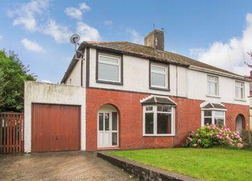 Thumbnail 4 bed property to rent in Litchard Cross, Litchard, Bridgend