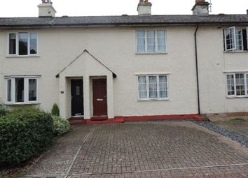Thumbnail 2 bed property to rent in Pinehurst Cottages, Pinehurst Avenue, Farnborough
