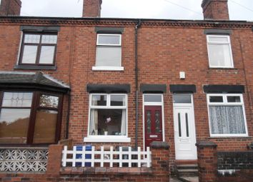 Thumbnail 2 bed town house for sale in Vivian Road, Fenton, Stoke-On-Trent