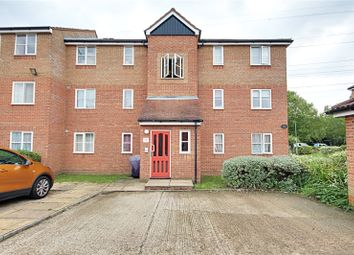Thumbnail 2 bed flat for sale in George Lovell Drive, Enfield