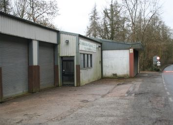 Thumbnail Property to rent in Umberleigh