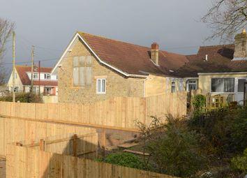 3 bed semi-detached bungalow for sale in Church Road, Peasedown St. John, Bath BA2