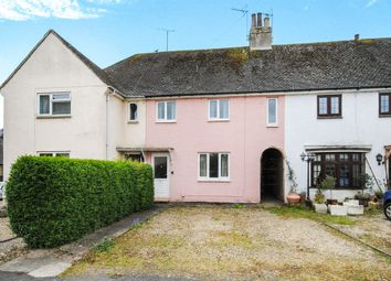Thumbnail 2 bedroom terraced house for sale in Orkney Place, Witney