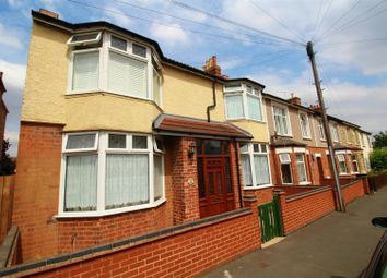 Thumbnail 3 bed property for sale in Holbrook Avenue, Rugby