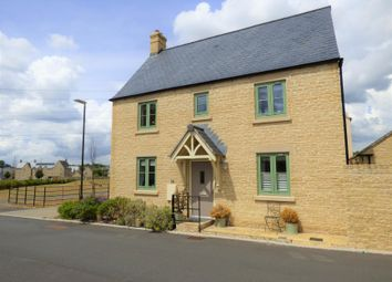 3 bed detached house for sale in Gardner Way, Cirencester, Gloucestershire GL7