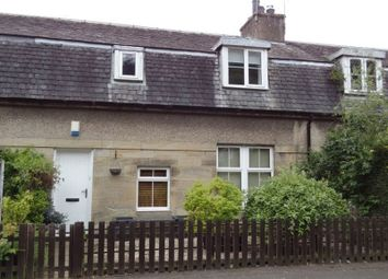 Thumbnail 2 bed cottage to rent in Cadham Square, Glenrothes, Fife