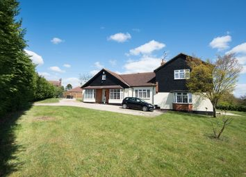 Thumbnail 5 bed detached house for sale in Bran End, Stebbing, Dunmow