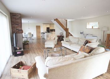 Thumbnail 2 bed detached house to rent in Main Street, North Carlton, Lincoln