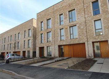 Thumbnail 4 bed town house to rent in Camborne Road, Edgware