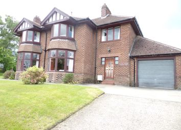 Thumbnail 4 bed detached house for sale in Tindale, Dene View, Rowlands Gill