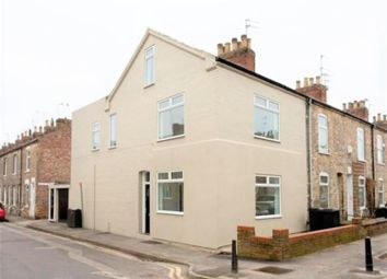 Thumbnail 2 bedroom flat for sale in Brownlow Street, York