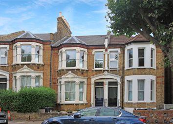 Erlanger Road, Telegraph Hill SE14. 3 bed flat for sale