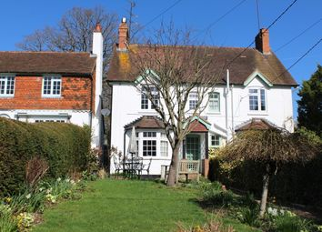 Thumbnail 3 bedroom semi-detached house for sale in Mill Lane, Chiddingfold
