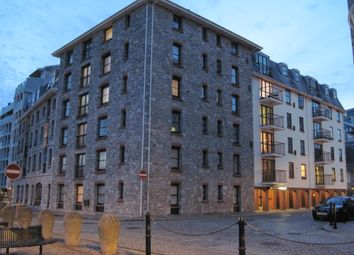 Thumbnail 1 bed flat for sale in Harbourside Court, Hawkers Avenue, Sutton View, Plymouth