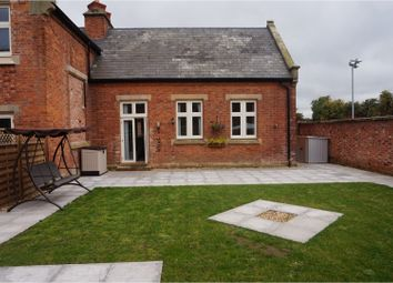 Thumbnail 1 bed flat for sale in The Furlongs, Shrewsbury
