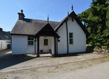 Thumbnail 2 bed cottage for sale in Dairy Cottage Balmacaan, Drumnadrochit, Inverness
